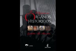 Imagen de la actividad IV Ruta de los ÓRGANOS HISTÓRICOS de Castilla-La Mancha