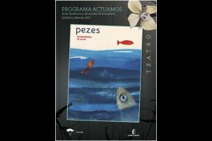 Imagen de la actividad peZes (Ultramarinos de Lucas)