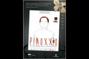Imagen de la actividad PINOXXIO (Ananda Dansa)