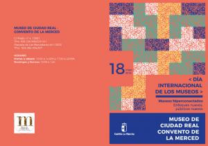 """Imagen de la actividad Día Internacional De Los Museos.  Microconciertos """"Musicando"""" Las Obras Del Museo."""
