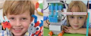 Imagen de la actividad  Plazo de inscripciones del Taller Infantil de Robótica Avanzado