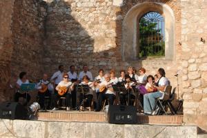 """Imagen de la actividad II Encuentro de Música Tradicional """"Musik-Hita"""""""