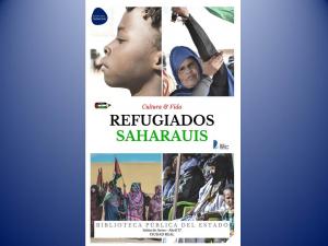"""Imagen de la actividad Exposición Fotográfica """"Cultura y vida. Refugiados Saharauis"""""""
