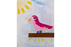 Imagen de la actividad Fin de curso del Taller de Arte Infantil