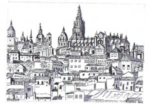 Imagen de la actividad Acontecimientos históricos en el Toledo del siglo XVII