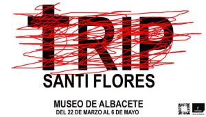 Imagen de la actividad TRIP. ESCULTURAS DE SANTI FLORES