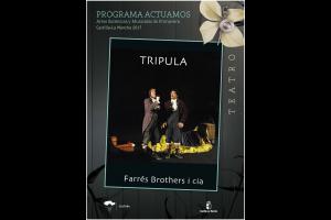 Imagen de la actividad TRIPULA (Farrés Brothers i cia)