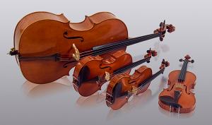 Imagen de la actividad Toletum String Quartet