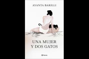 Imagen de la actividad Día de las escritoras con Ayanta Barilli