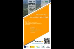 Imagen de la actividad VIVE TU ESPACIO: Programa de actividades ambientales gratuitas