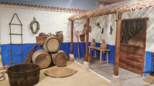 Imagen de la actividad Actividades de la Asociación Amigos del Museo de Ciudad Real-Convento de La Merced: Conferencias