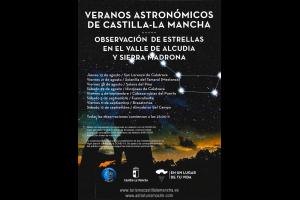 Imagen de la actividad VIVE UN VERANO ASTRONOMICO
