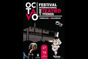 Imagen de la actividad VIII Festival Internacional de Teatro y Títeres