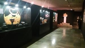 """Imagen de la actividad Actividades de la Asociación Amigos del Museo de Ciudad Real-Convento de La Merced : Conferencias """""""