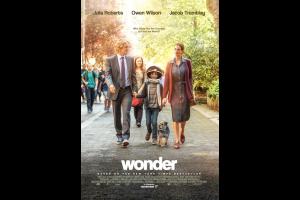 Imagen de la actividad Wonder. Cine en Familia
